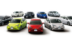 2017 Prius Prime Becomes the Most Energy Efficient EV in USA 6