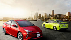 2017 Prius Prime Becomes the Most Energy Efficient EV in USA 9