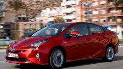 2017 Prius Prime Becomes the Most Energy Efficient EV in USA 3