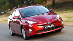 2017 Prius Prime Becomes the Most Energy Efficient EV in USA 2