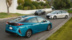 2017 Prius Prime Becomes the Most Energy Efficient EV in USA 12