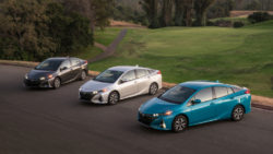 2017 Prius Prime Becomes the Most Energy Efficient EV in USA 11