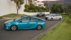 2017 Prius Prime Becomes the Most Energy Efficient EV in USA 14