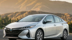 2017 Prius Prime Becomes the Most Energy Efficient EV in USA 1