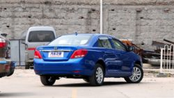 BYD Suri- World's First Car That Can Be Operated With A Remote Control 7