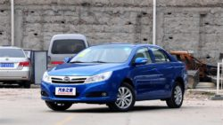 BYD Suri- World's First Car That Can Be Operated With A Remote Control 5