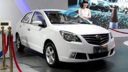 Lifan Autos to Focus on EVs only- Most Gasoline Engine Models Discontinued 27