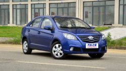 Lifan Autos to Focus on EVs only- Most Gasoline Engine Models Discontinued 15