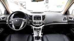 BYD Suri- World's First Car That Can Be Operated With A Remote Control 14
