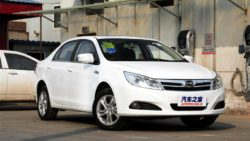 BYD Suri- World's First Car That Can Be Operated With A Remote Control 13