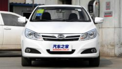 BYD Suri- World's First Car That Can Be Operated With A Remote Control 12