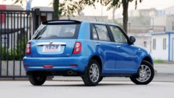 Lifan Autos to Focus on EVs only- Most Gasoline Engine Models Discontinued 3