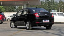 Lifan Autos to Focus on EVs only- Most Gasoline Engine Models Discontinued 22
