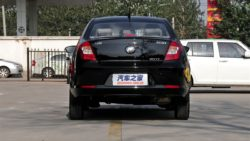 Lifan Autos to Focus on EVs only- Most Gasoline Engine Models Discontinued 21