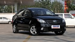 Lifan Autos to Focus on EVs only- Most Gasoline Engine Models Discontinued 19