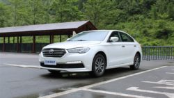 Lifan Autos to Focus on EVs only- Most Gasoline Engine Models Discontinued 56