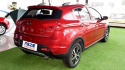 Lifan Autos to Focus on EVs only- Most Gasoline Engine Models Discontinued 94
