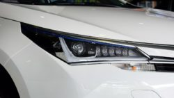 Toyota Corolla- 50 years, 11 Generations & 44 Million Units 4
