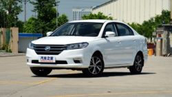 Lifan Autos to Focus on EVs only- Most Gasoline Engine Models Discontinued 30