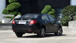 Lifan Autos to Focus on EVs only- Most Gasoline Engine Models Discontinued 46
