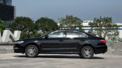 Lifan Autos to Focus on EVs only- Most Gasoline Engine Models Discontinued 69