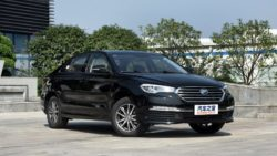 Lifan Autos to Focus on EVs only- Most Gasoline Engine Models Discontinued 66