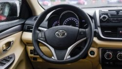 2017 Toyota Vios Launched in China 8