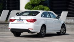 Lifan Autos to Focus on EVs only- Most Gasoline Engine Models Discontinued 61
