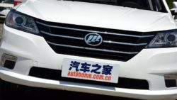 Lifan Autos to Focus on EVs only- Most Gasoline Engine Models Discontinued 35