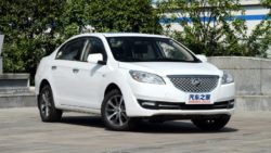 Lifan Autos to Focus on EVs only- Most Gasoline Engine Models Discontinued 50
