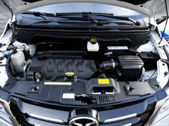 Enranger G5- An Impressive Car By a Newbie Automaker 28