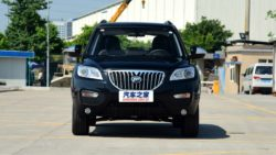Lifan Autos to Focus on EVs only- Most Gasoline Engine Models Discontinued 100