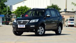 Lifan Autos to Focus on EVs only- Most Gasoline Engine Models Discontinued 101