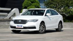 Lifan Autos to Focus on EVs only- Most Gasoline Engine Models Discontinued 59