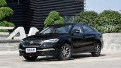 Lifan Autos to Focus on EVs only- Most Gasoline Engine Models Discontinued 68