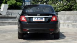 Lifan Autos to Focus on EVs only- Most Gasoline Engine Models Discontinued 47