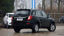 Lifan Autos to Focus on EVs only- Most Gasoline Engine Models Discontinued 104