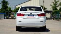 Lifan Autos to Focus on EVs only- Most Gasoline Engine Models Discontinued 31