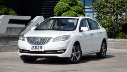 Lifan Autos to Focus on EVs only- Most Gasoline Engine Models Discontinued 49