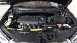 Lifan Autos to Focus on EVs only- Most Gasoline Engine Models Discontinued 74