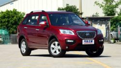 Lifan Autos to Focus on EVs only- Most Gasoline Engine Models Discontinued 95