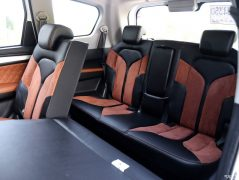 Enranger G5- An Impressive Car By a Newbie Automaker 26