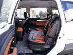 Enranger G5- An Impressive Car By a Newbie Automaker 25