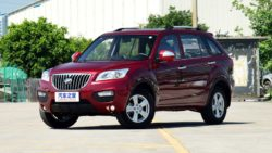 Lifan Autos to Focus on EVs only- Most Gasoline Engine Models Discontinued 97