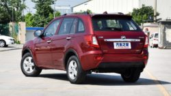 Lifan Autos to Focus on EVs only- Most Gasoline Engine Models Discontinued 98