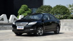Lifan Autos to Focus on EVs only- Most Gasoline Engine Models Discontinued 45