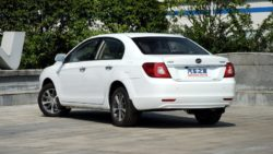 Lifan Autos to Focus on EVs only- Most Gasoline Engine Models Discontinued 53