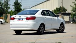 Lifan Autos to Focus on EVs only- Most Gasoline Engine Models Discontinued 32