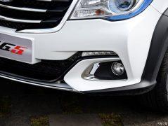Enranger G5- An Impressive Car By a Newbie Automaker 32