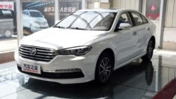 Lifan Autos to Focus on EVs only- Most Gasoline Engine Models Discontinued 75